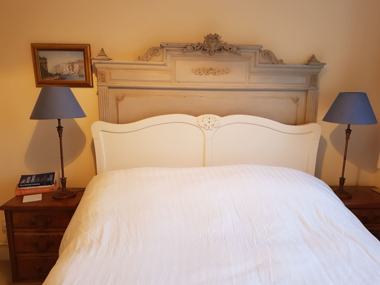 Lovely Large Double room with En-suite