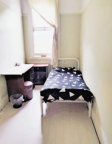 Convenience single room