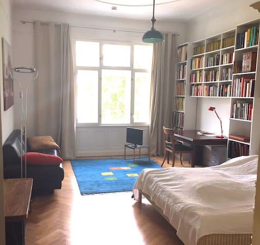 Großes Zimmer in Ottensen