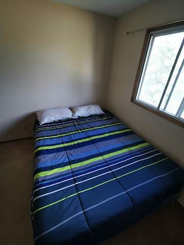 Bedroom for Rent Station Dalhousie