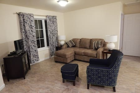 Modern Duplex Apartment in Waterbury Center - Waterbury Center
