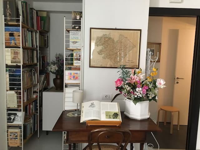 L'ANDRONE B & B