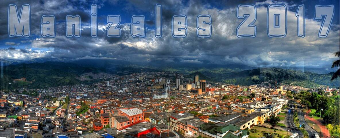 Cheap Place nice+safe zone Manizales/ Alta Suiza - Manizales - Appartement