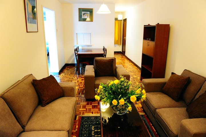 2 Bedroom-Brookview Apartments-Kilimani (MONTHLY)