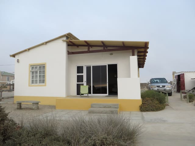 Gull Cottage, Port Nolloth.