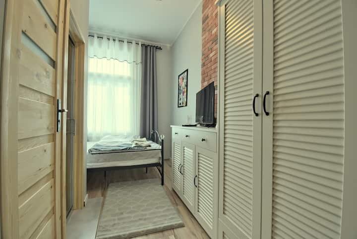 Modern Apartments 2