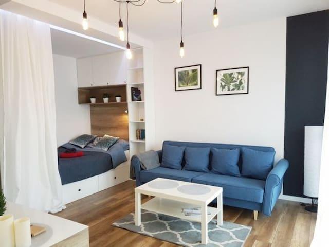 Apartment No. 1 Toruń