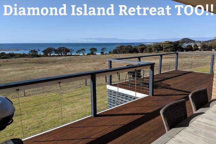 Diamond Island Retreat Too