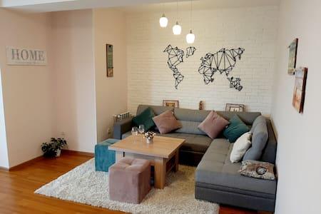 Hillside  Apartment Tsaghkadzor