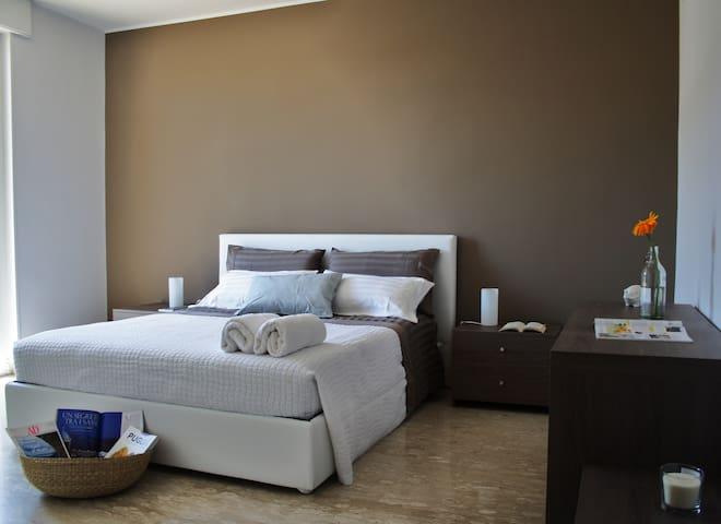 Dimora Colori di Puglia - Home for holidays - Monopoli - House
