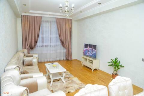 Olympic Baku Apartment