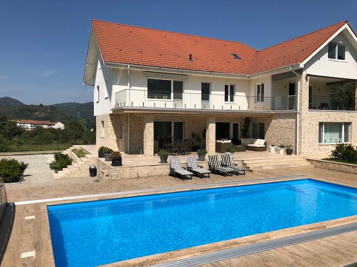 Villa Bergzicht