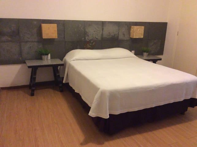 Departamento Superior 1 dormitorio Roma Norte
