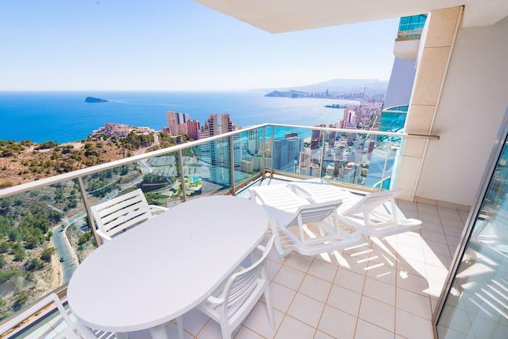 New Resort Benidorm - Torre Lugano