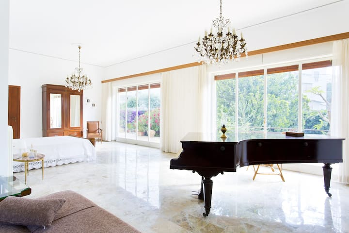 Verdi Luxury Room - free wifi