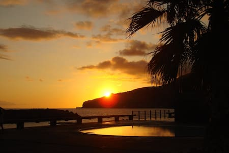 Apartment near the sea in Madeira - Ribeira Brava - Ribeira Brava