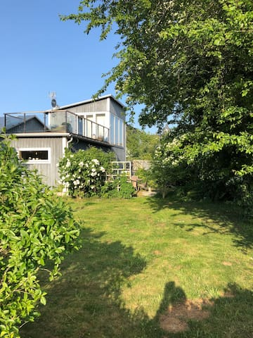 Luxury oasis in prime location Borgholm