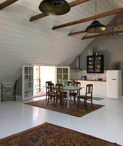Loft Atelje
