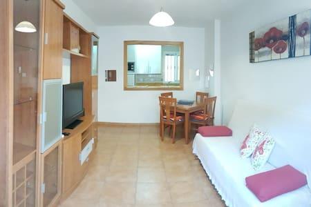 Apartamento en Nerja - Centro