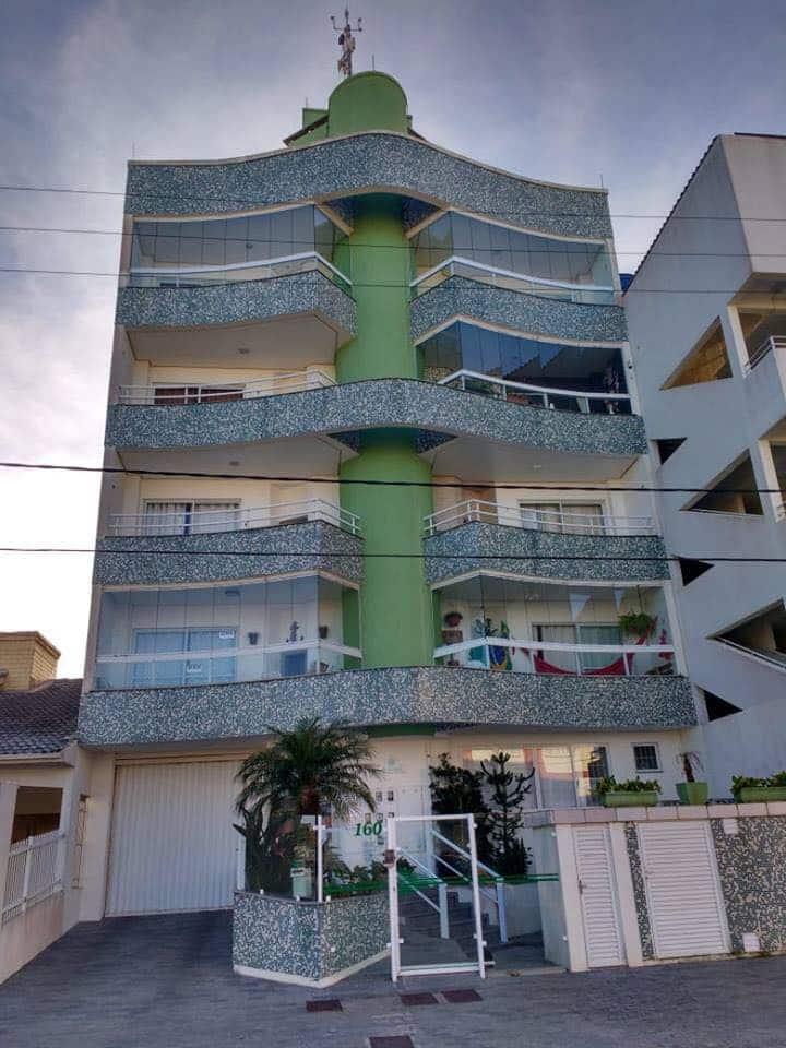 Apartamento Alto Padrão Balneário Arroio do Silva
