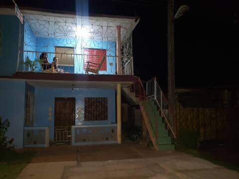 Casa Zeida y Abel 2 Hab