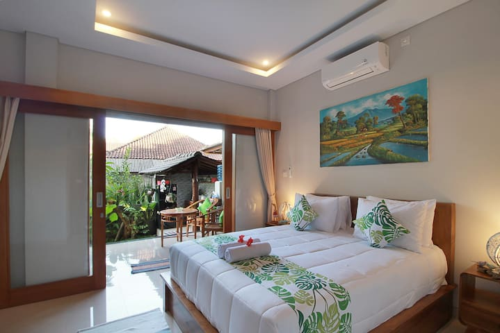 Luxuriously furnished, Orchid house 3