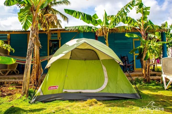 Punta Cana - Macao Beach - Double Tent nº1