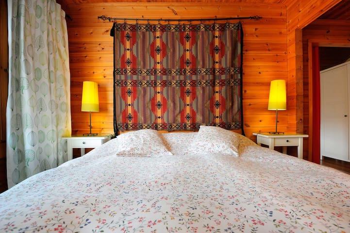 La Casa de Madera (IV) - Arrieta - Bed & Breakfast