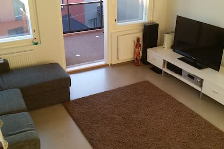 Uusi 42 m2 kerrostaloasunto - Tampere
