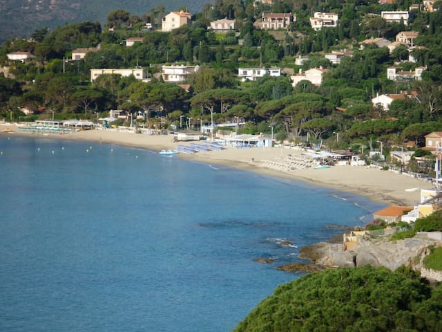 Very nice apartment in Saint Clair/ Le Lavandou. - Le Lavandou - Departamento