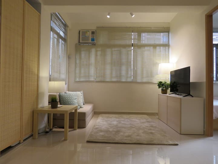 2Bedroom Mongkok MTR E1 exit