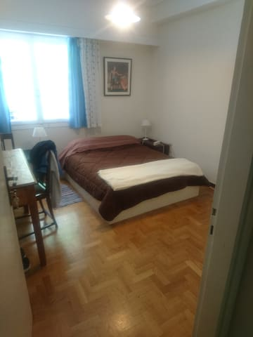 Room C with double bed (446)