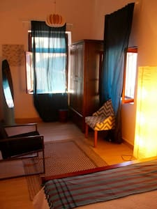 *NEW* Centrally&cozy Apartment - 桑尼巴尔城(Zanzibar Town) - 公寓