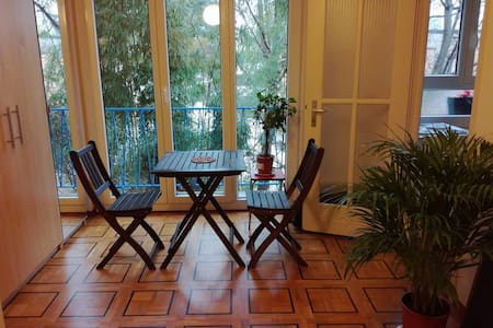 Small Apartment Very Clean in Lausanne - Losanna