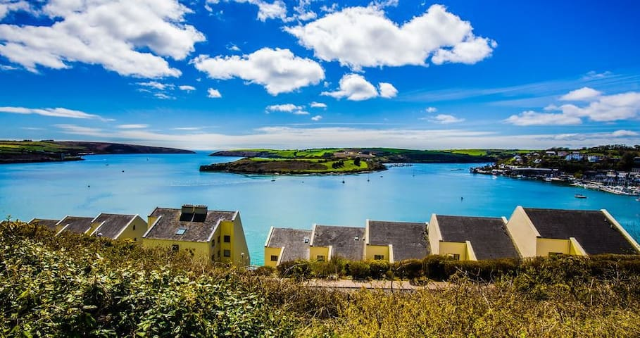 Ardbrack Heights - Kinsale - Apartmen