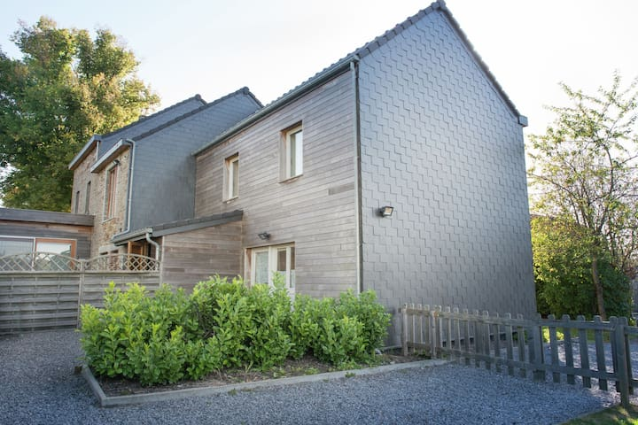 Renovated Cottage in Cornémont with Garden