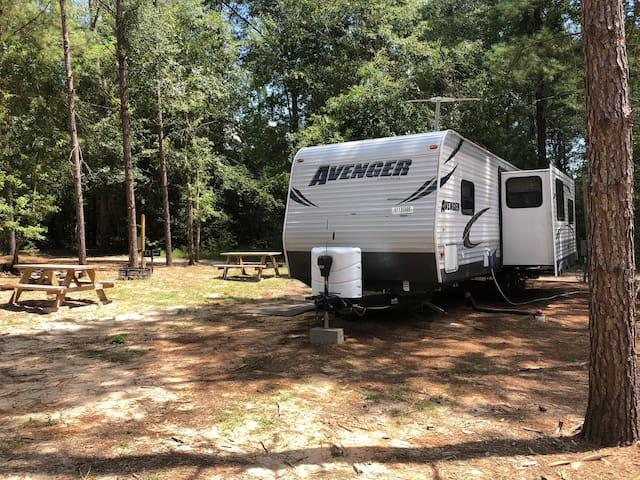 Jasper, TX outdoor getaway
