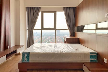 Apartment Mid Town Signature Gading Serpong 1BR
