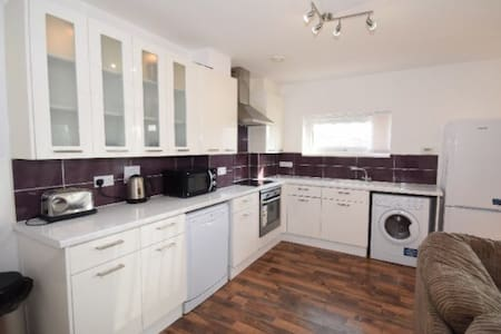 Luxurious Apartment Dartford - Apartamento