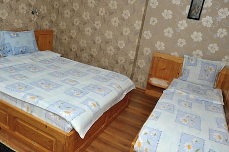 "Cozy family room, Guest House ""Petar Levski"""