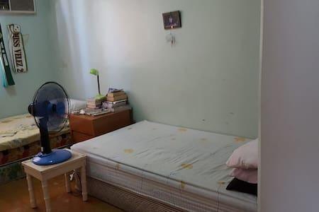 Large Argao Room in Filipino Home - Argao