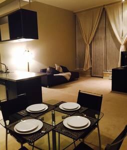 Specious centralized Condo - Richmond - Apartment