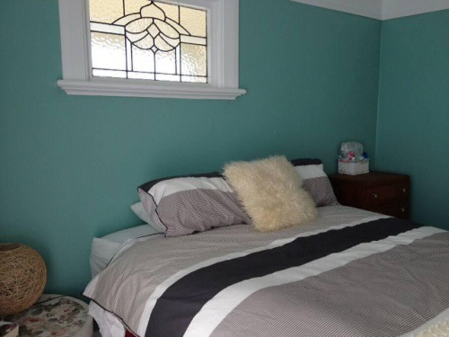 14 Moana Street Bedroom 1