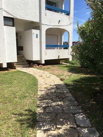4min walk Oura Beach 2 bedroom flat - Albufeira - Apartemen