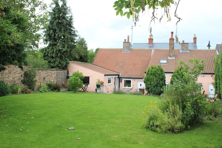Butlers Cottage