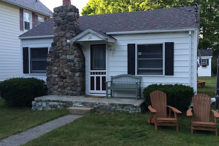 In-town One Bedroom Cottage - Bolton - Hytte