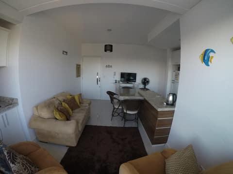 Super Apartamento Novo em Capão com Linda Vista