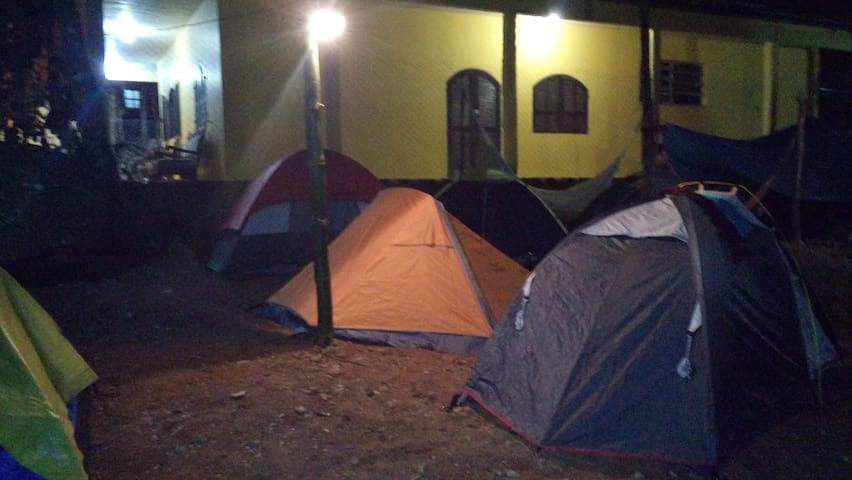 laio,s camping