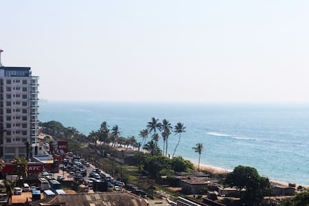 10 Feet from the Beach | Colombo 4 | Seaside - Colombo