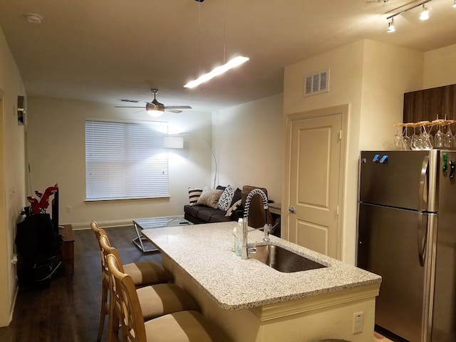 Central Orlando | Modern | New/Private Apartment - Orlando - Apartamento